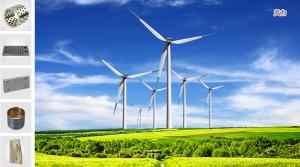 new energy-bushing mfg